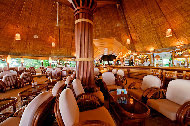Pauschalreise Hotel Malediven,     Malediven - Nord Male Atoll,     Thulhagiri Island Resort & Spa in Thulagiri