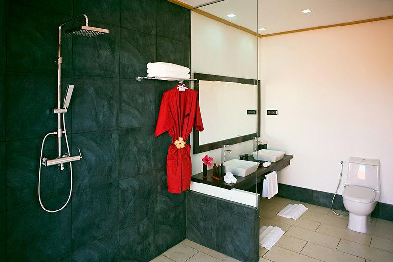 Pauschalreise Hotel Malediven,     Malediven - weitere Angebote,     Vilamendhoo Island Resort & Spa in Vilamendhoo