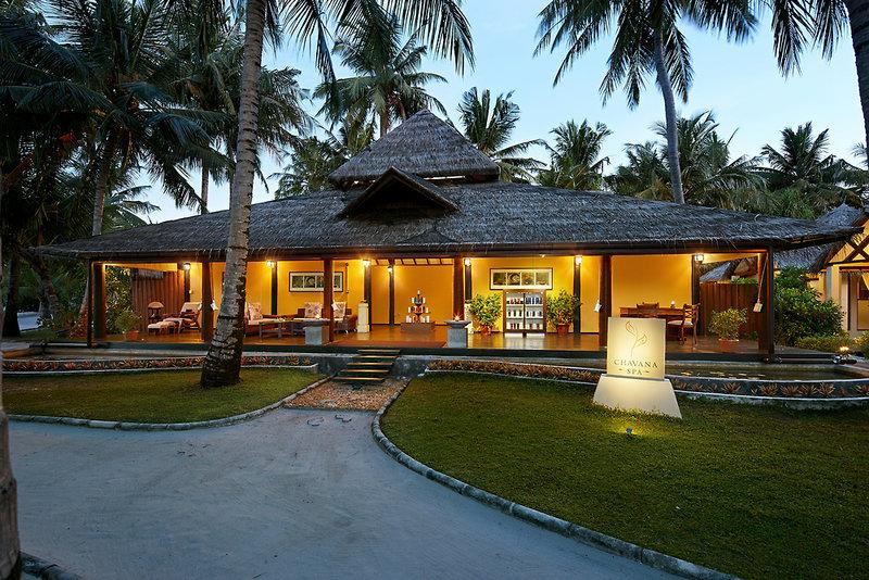 Pauschalreise Hotel Malediven,     Malediven - weitere Angebote,     Cinnamon Hakuraa Huraa Maldives in Hakuraa Huraa