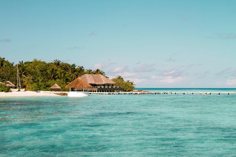 Pauschalreise Hotel Malediven,     Malediven - Nord Male Atoll,     Eriyadu Island Resort in Eriyadhoo