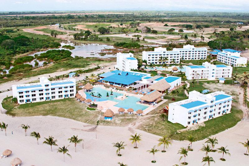 Pauschalreise Hotel Panama,     Panama-City & Umgebung,     Hotel Playa Blanca Beach Resort in Rio Hato