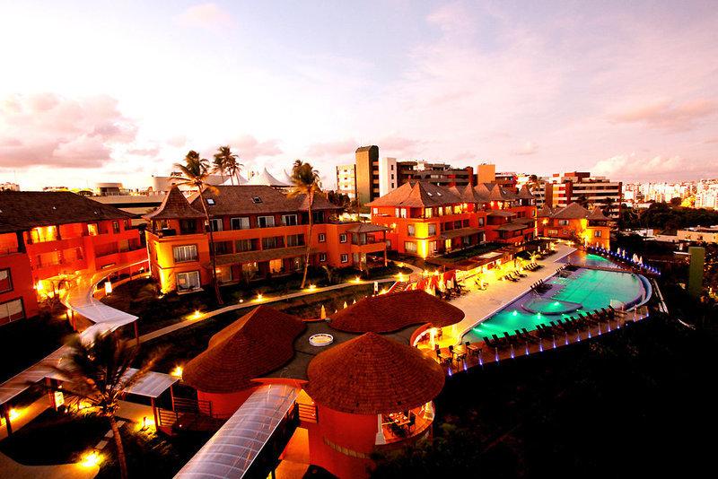 Pauschalreise Hotel Brasilien,     Brasilien - weitere Angebote,     Pestana Bahia Lodge in Salvador