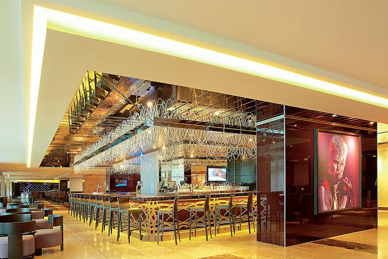 Pauschalreise Hotel Panama,     Panama-City & Umgebung,     Hard Rock Hotel Panama Megapolis in Panama City