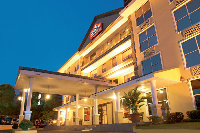 Pauschalreise Hotel Panama,     Panama-City & Umgebung,     Country Inn & Suites by Carlson, Panama City in Panama City