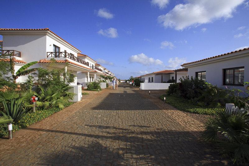 Pauschalreise Hotel Kap Verde,     Kapverden - weitere Angebote,     Meliá Tortuga Beach in Santa Maria