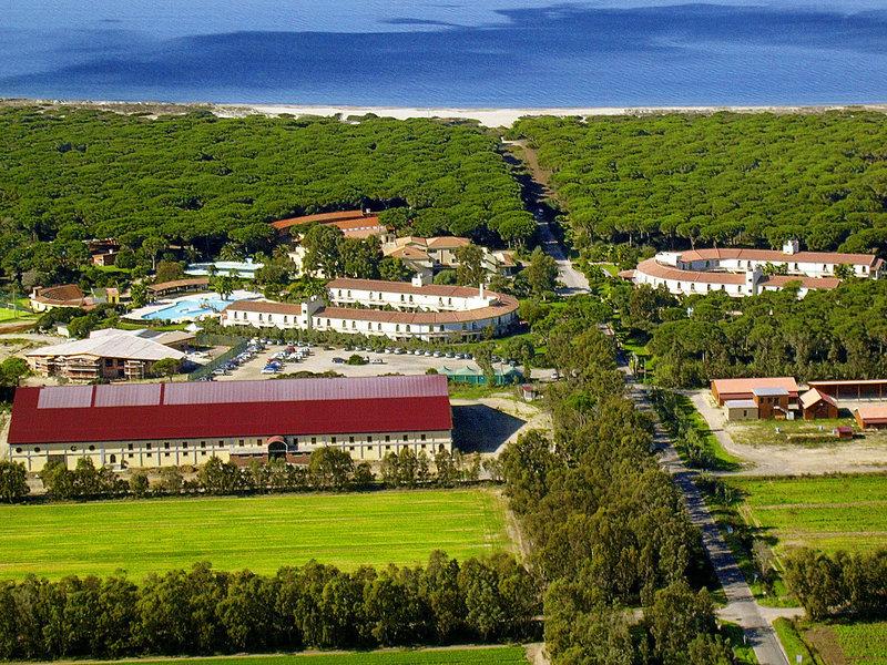 Pauschalreise Hotel Italien,     Sardinien,     Horse Country Resort Congress & Spa in Arborea