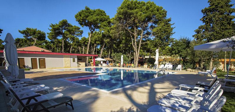 Pauschalreise Hotel Kroatien,     Nord-Dalmatien (Zadar),     San Antonio in Biograd na Moru