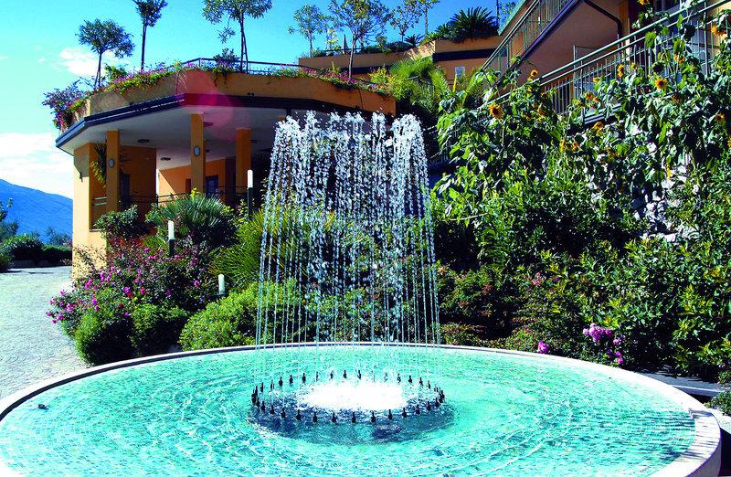 Pauschalreise Hotel Italien,     Gardasee & Oberitalienische Seen,     Cristina in Limone sul Garda