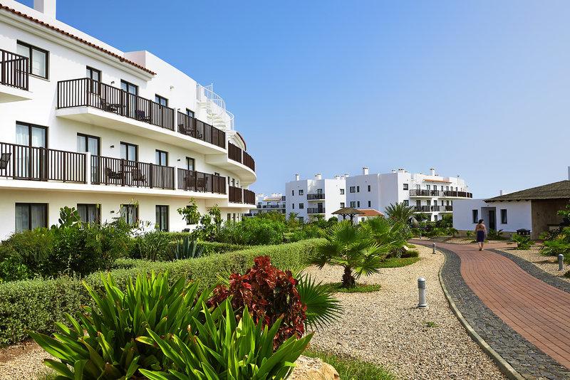 Pauschalreise Hotel Kap Verde,     Kapverden - weitere Angebote,     Sol Dunas in Santa Maria