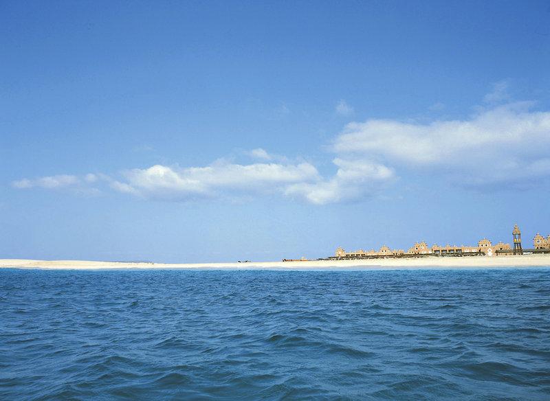 Pauschalreise Hotel Kap Verde,     Kapverden - weitere Angebote,     Riu Palace Cabo Verde in Santa Maria