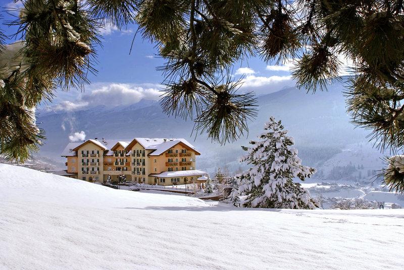 Pauschalreise Hotel Italien,     Südtirol-Trentino - Dolomiten,     Lagorai in Cavalese