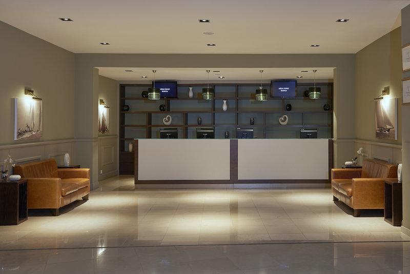 Pauschalreise Hotel Kap Verde,     Kapverden - weitere Angebote,     Meliá Dunas Beach Resort & Spa in Santa Maria