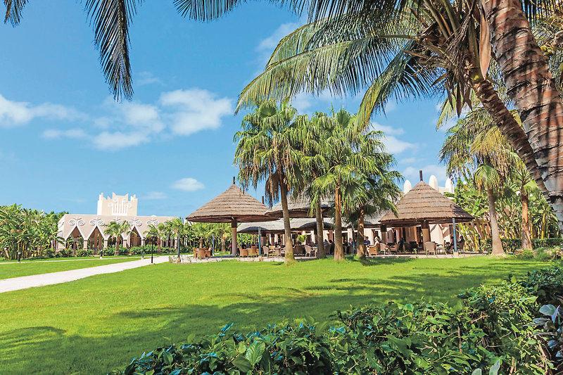 Pauschalreise Hotel Kap Verde,     Kapverden - weitere Angebote,     Clubhotel Riu Funana in Santa Maria