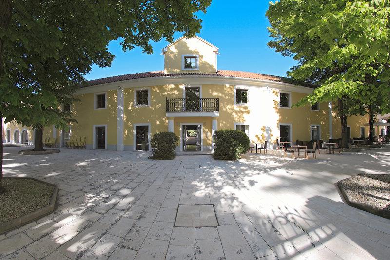 Pauschalreise Hotel Kroatien,     Kroatien - weitere Angebote,     Falkensteiner Hotel Adriana in Zadar