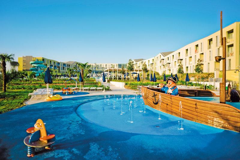 Pauschalreise Hotel Kroatien,     Kroatien - weitere Angebote,     Falkensteiner Hotel Diadora in Petrcane