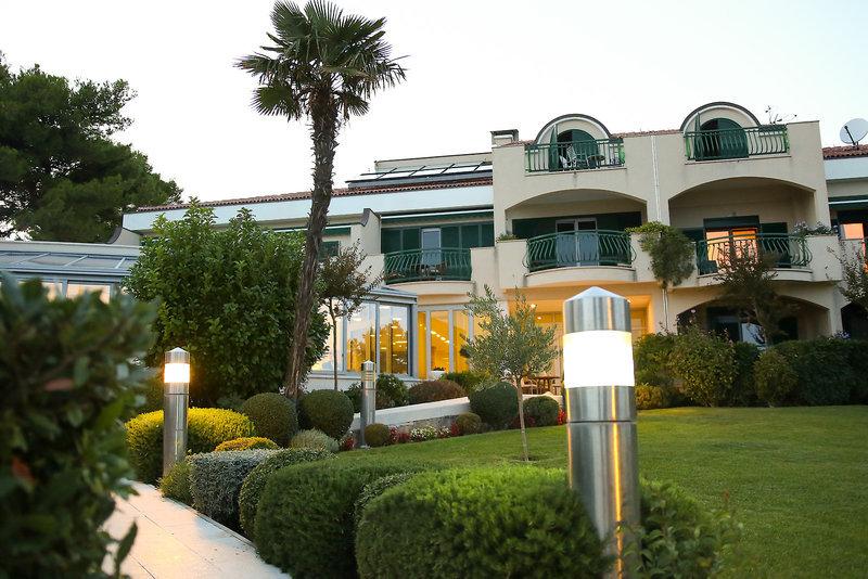 Pauschalreise Hotel Kroatien,     Kroatien - weitere Angebote,     Villa Radin in Vodice