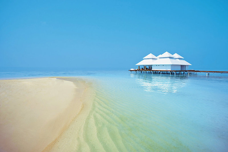 Pauschalreise Hotel Malediven,     Malediven - weitere Angebote,     Diamonds Athuruga Water Villas in Athurugau