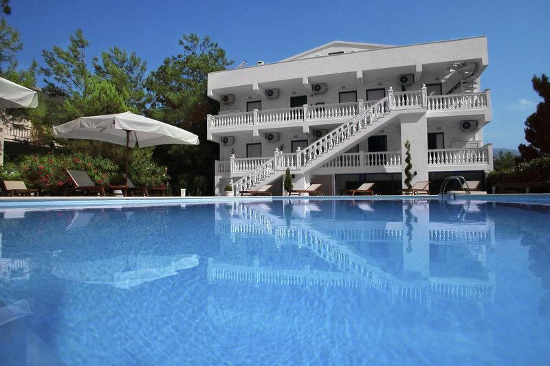 Pauschalreise Hotel Griechenland,     Thassos,     Kazaviti Hotel & Apartments in Prinos