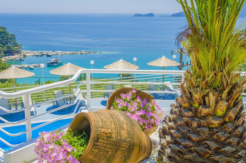 Pauschalreise Hotel Griechenland,     Thassos,     Dionysos in Chrissi Ammoudia