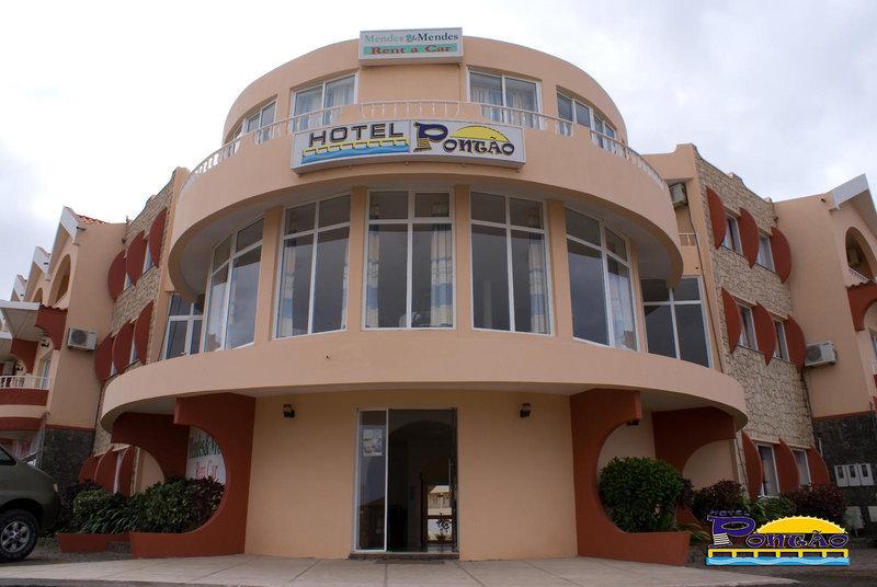 Pauschalreise Hotel Kap Verde,     Kapverden - weitere Angebote,     Hotel Pontão in Santa Maria