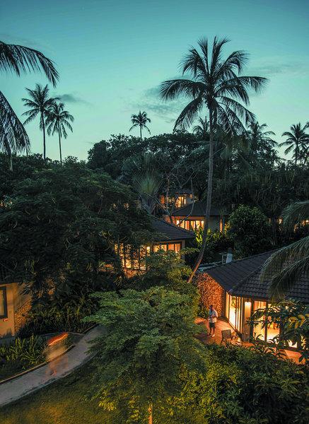 Pauschalreise Hotel     Ko Samui,     Outrigger Koh Samui Beach Resort in Bophut Beach