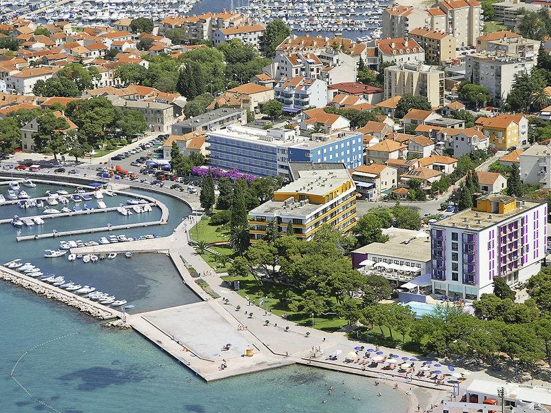 Pauschalreise Hotel Kroatien,     Nord-Dalmatien (Zadar),     Kornati in Biograd na Moru