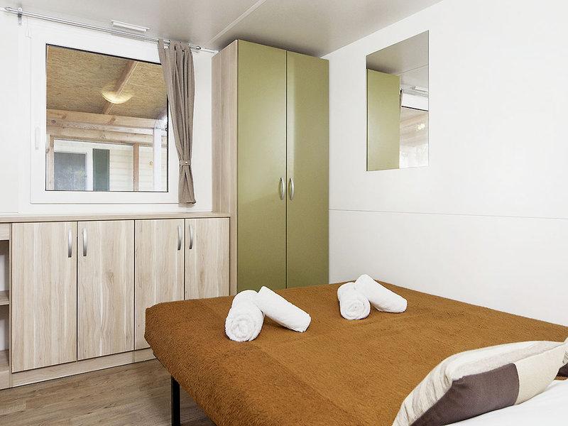 Pauschalreise Hotel Kroatien,     Kroatien - weitere Angebote,     Bluesun Camp Paklenica in Starigrad