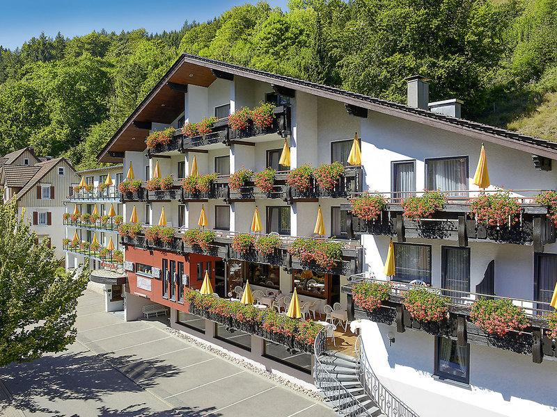 Pauschalreise Hotel Deutschland,     Baden-Württemberg,     Sonnenhof in Baiersbronn
