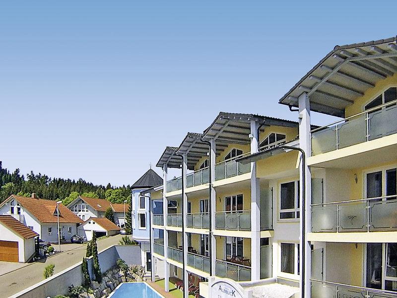 Pauschalreise Hotel Deutschland,     Schwarzwald,     GreenLine Vital- und Wellnesshotel Albblick in Waldachtal