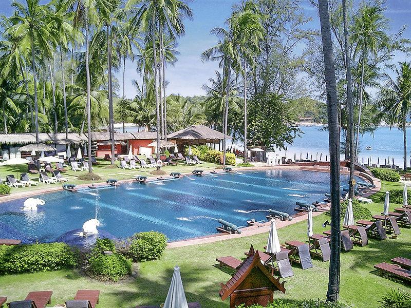 Pauschalreise Hotel Thailand,     Ko Samui,     The Imperial Boat House Beach Resort - Koh Samui in Choeng Mon Beach