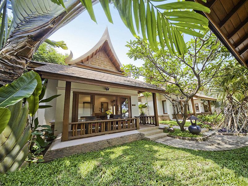 Pauschalreise Hotel Thailand,     Ko Samui,     Thai House Beach Resort in Lamai Beach