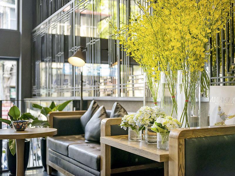 Pauschalreise Hotel Vietnam,     Vietnam,     Hanoi La Siesta Hotel Trendy in Hanoi
