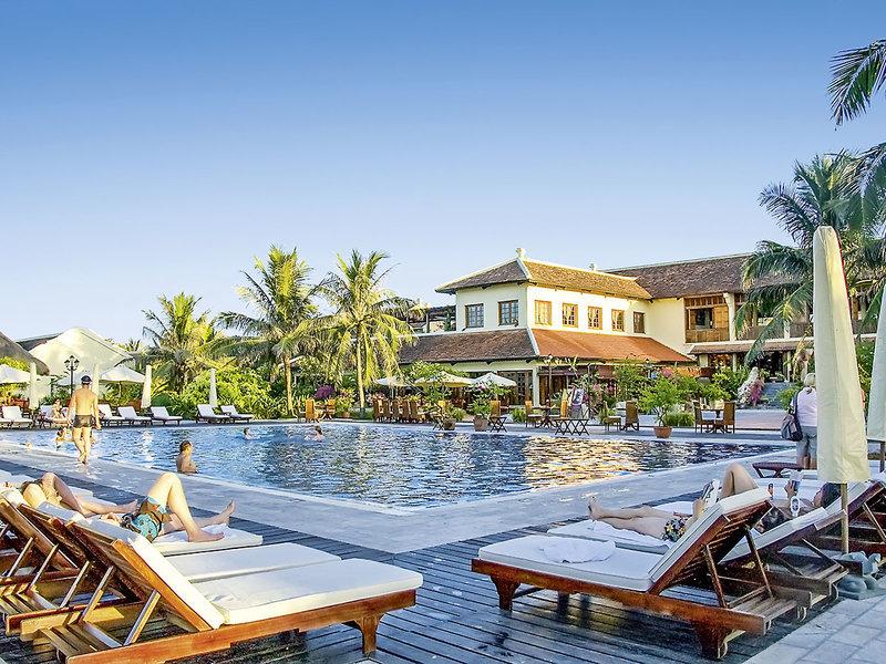Pauschalreise Hotel Vietnam,     Vietnam,     Victoria Hoi An Beach Resort & Spa in Hoi An