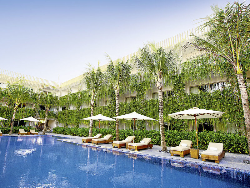 Pauschalreise Hotel Vietnam,     Vietnam,     Naman Retreat in Da Nang