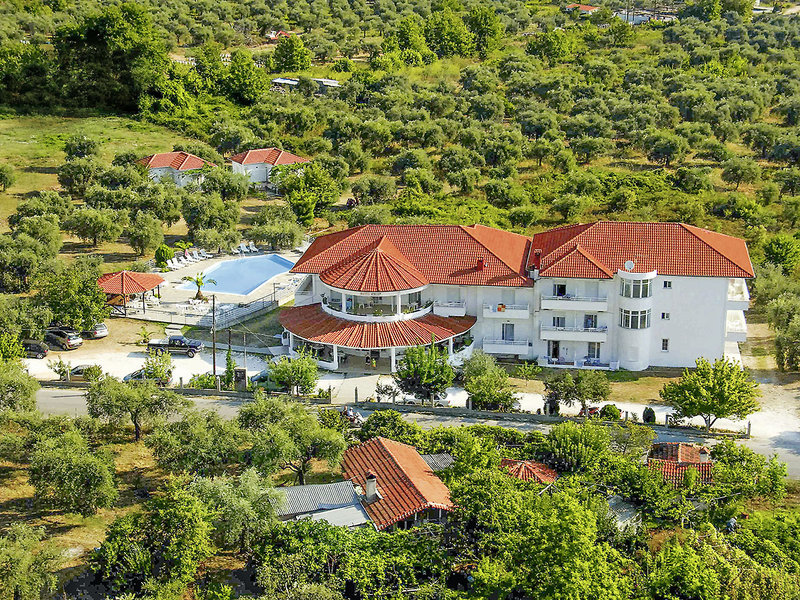 Pauschalreise Hotel Griechenland,     Thassos,     Achilion in Skala Potamias