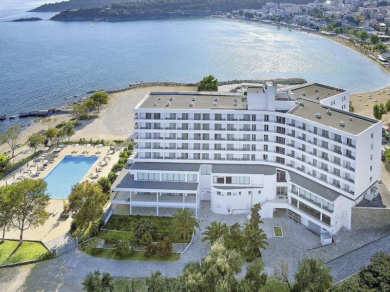 Pauschalreise Hotel Griechenland,     Makedonien & Thrakien,     Lucy Hotel in Kavala