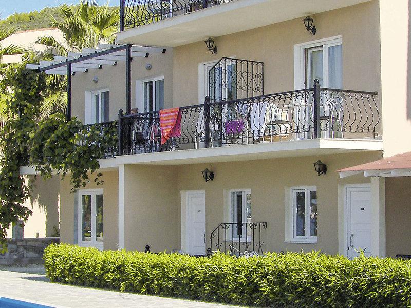 Pauschalreise Hotel Griechenland,     Thassos,     Sunrise Beach in Skala Rachoni