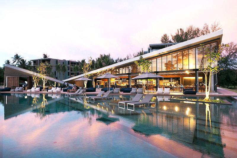 Pauschalreise Hotel Thailand,     Khao Lak,     La Vela by La Flora Khao Lak in Khao Lak