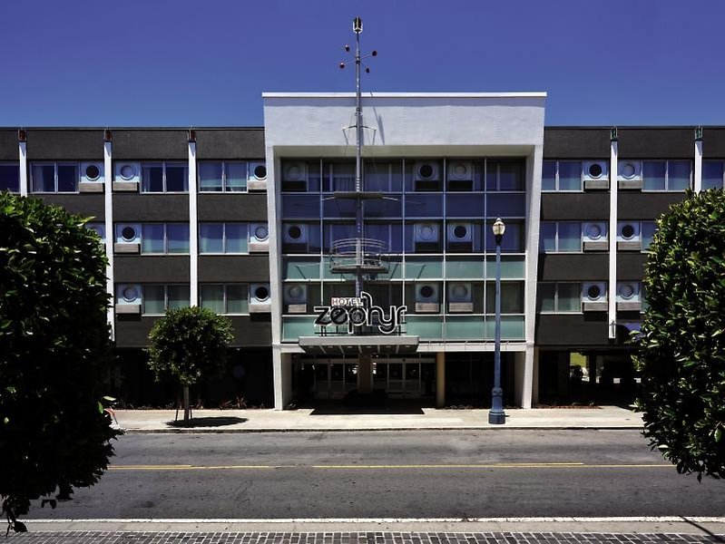 Pauschalreise Hotel USA,     Kalifornien,     Hotel Zephyr in San Francisco
