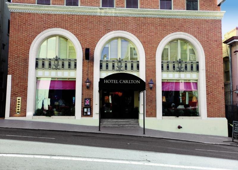 Pauschalreise Hotel USA,     Kalifornien,     Carlton in San Francisco