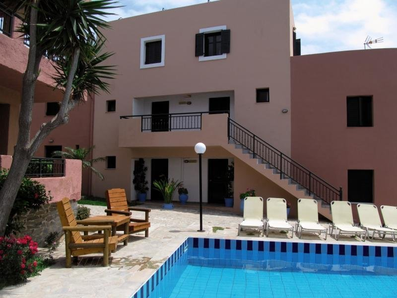 Pauschalreise Hotel Griechenland,     Kreta,     Kri-Kri Village Holiday Apartments in Gournes