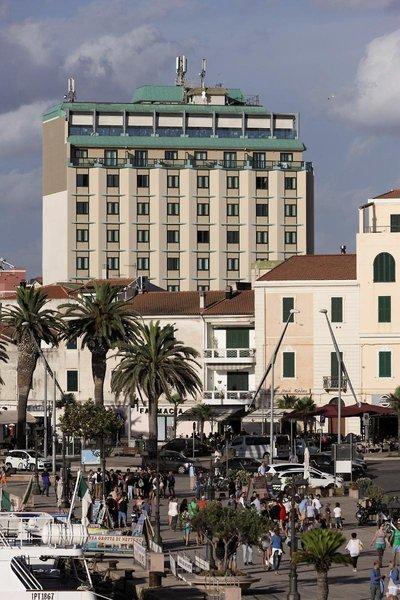 Pauschalreise Hotel Italien,     Sardinien,     Hotel Catalunya in Alghero