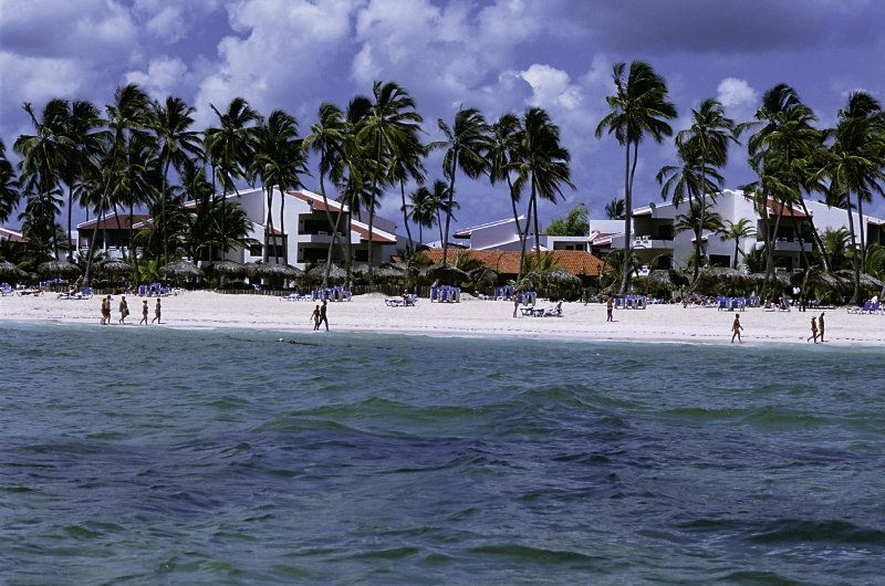 Pauschalreise Hotel          Occidental Punta Cana in Punta Cana