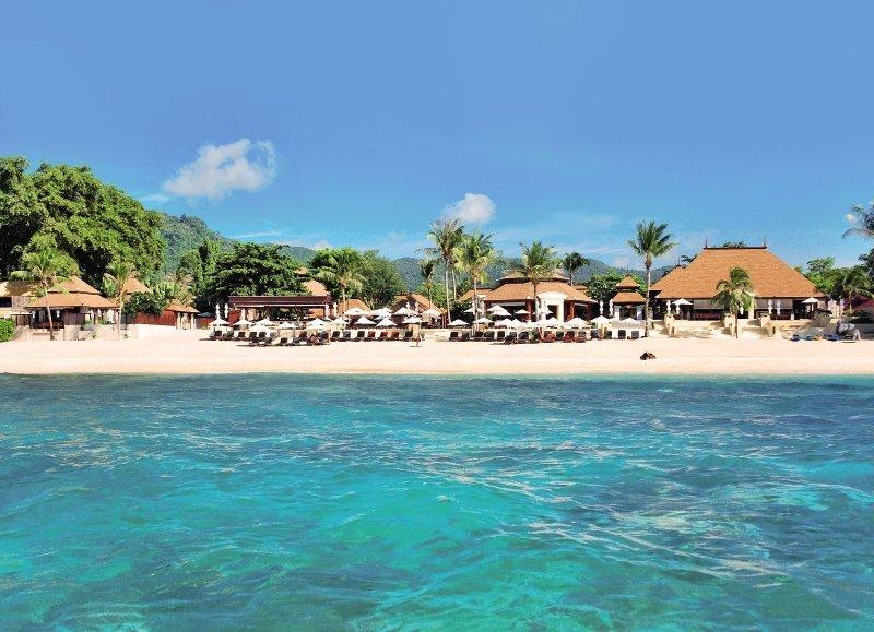 Pauschalreise Hotel Thailand,     Ko Samui,     Pavilion Samui Villas & Resort in Lamai Beach
