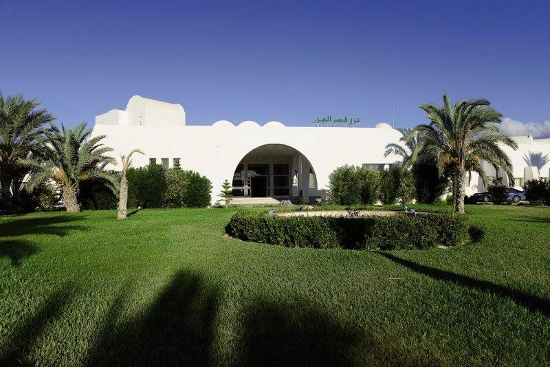 Pauschalreise Hotel Tunesien,     Djerba,     Le Palais des Iles in Insel Djerba