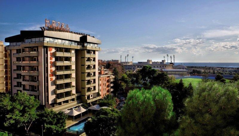 Pauschalreise Hotel Italien,     Sardinien,     Hotel Panorama in Cagliari