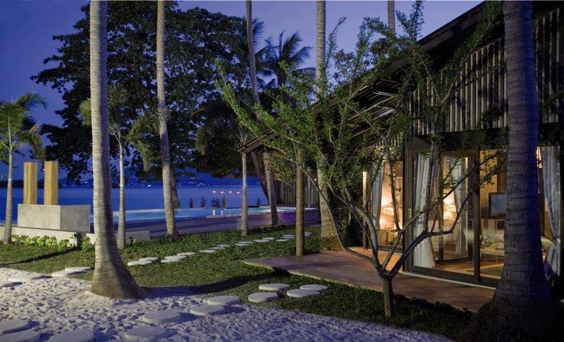 Pauschalreise Hotel Thailand,     Ko Samui,     Chura Samui in Chaweng Beach