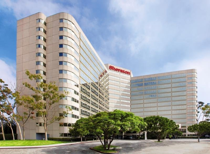 Pauschalreise Hotel USA,     Kalifornien,     Sheraton Gateway Los Angeles Hotel in Los Angeles