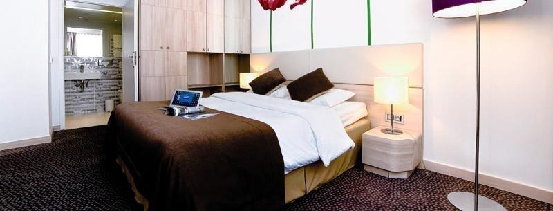 Pauschalreise Hotel     Polen - Warschau & Umgebung,     Golden Tulip Warsaw Centre in Warschau