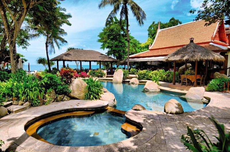 Pauschalreise Hotel Thailand,     Ko Samui,     Poppies Samui in Chaweng Beach